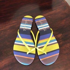 Splendid Madrid Thong Sandal 7